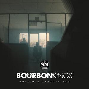 Bourbon Kings 歌手頭像