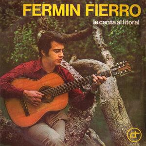 Fermín Fierro 歌手頭像
