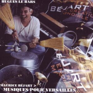 Hugues Le Bars