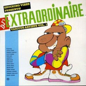 DJ's Extraordinaire Vol. 1 歌手頭像