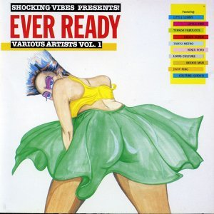 Ever Ready Vol. 1 歌手頭像