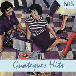 Mágicos Guateques 歌手頭像