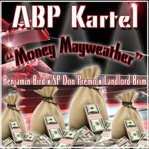 ABP Kartel 歌手頭像