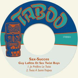 Guy Lafitte Et Ses Twist Boys 歌手頭像