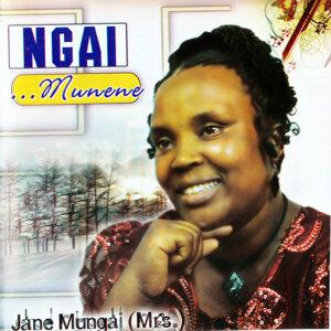 Jane Mungai Mrs 歌手頭像