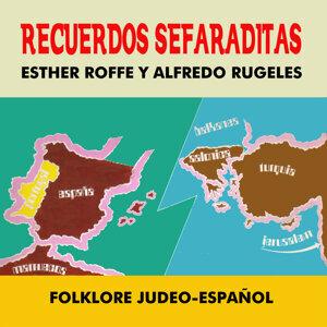 Alfredo Rugeles 歌手頭像
