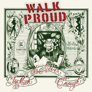 Walk Proud 歌手頭像