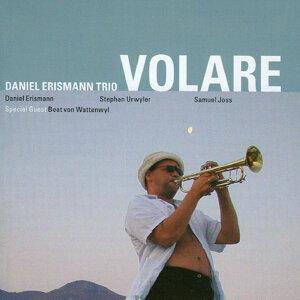 Daniel Erismann Trio