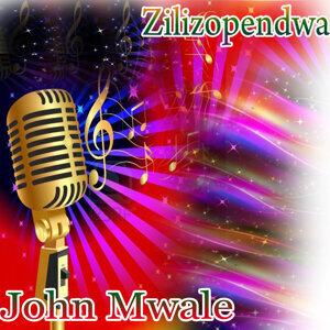 John Mwale 歌手頭像