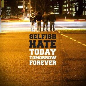 Selfish Hate
