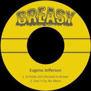 Eugene Jefferson 歌手頭像