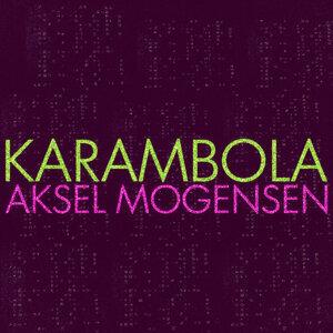 Aksel Mogensen 歌手頭像