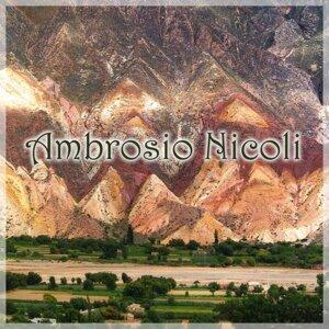 Ambrosio Nicoli 歌手頭像