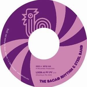 Bacao Rhythm/Steel Band 歌手頭像