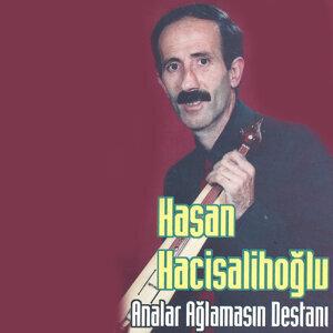 Hasan Hacısalihoğlu 歌手頭像