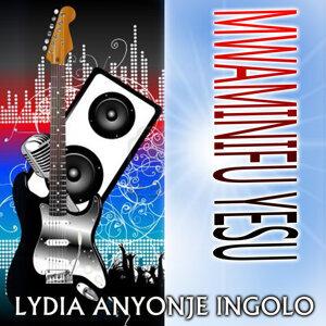Lydia Anyonje Ingolo 歌手頭像