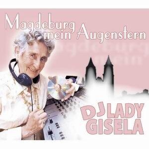 DJ Lady Gisela 歌手頭像