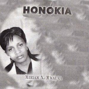 Miriam N. Mwaura 歌手頭像