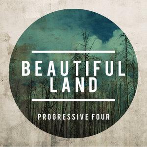 Progressive Four 歌手頭像