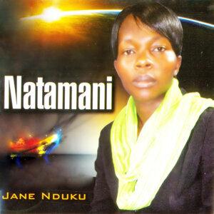 Jane Nduku 歌手頭像