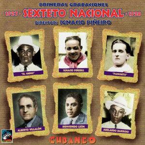 Sextet Nacional 歌手頭像