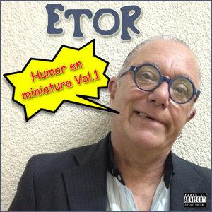 Etor 歌手頭像