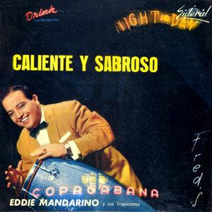 Eddie Mandarino y sus Tropicanos 歌手頭像