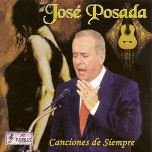 José Posada 歌手頭像