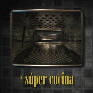 La Súper Cocina 歌手頭像