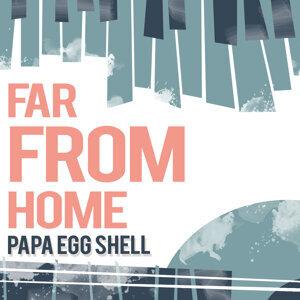 Papa Egg Shell