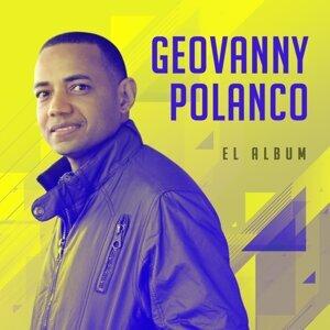 Geovanny Polanco