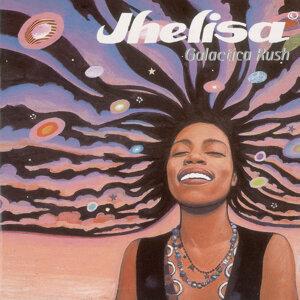Jhelisa 歌手頭像