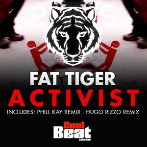 Fat Tiger 歌手頭像