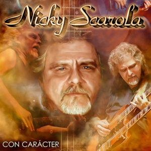 Nicky Scarola 歌手頭像