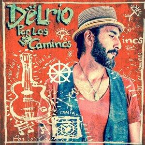 DelRío 歌手頭像