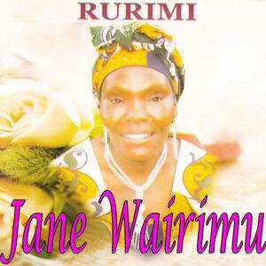 Jane Wairimu 歌手頭像