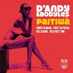 D'Andy, Bodyles 歌手頭像