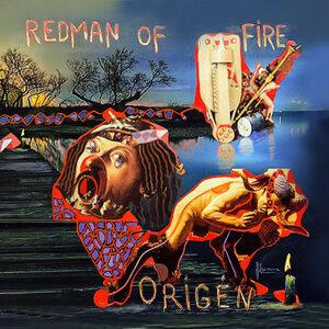 Redman Of Fire