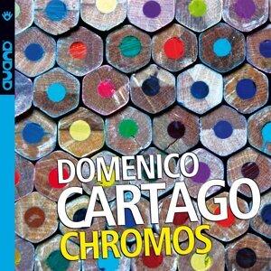 Domenico Cartago 歌手頭像