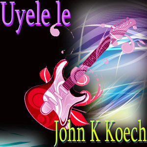 John K Koech 歌手頭像