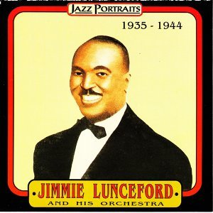 Jimmie Lunceford Orchestra 歌手頭像