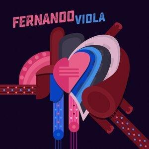 Fernando Viola 歌手頭像