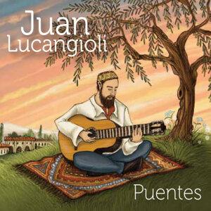 Juan Lucangioli 歌手頭像