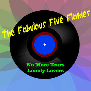 The Fabulous Five Flames 歌手頭像