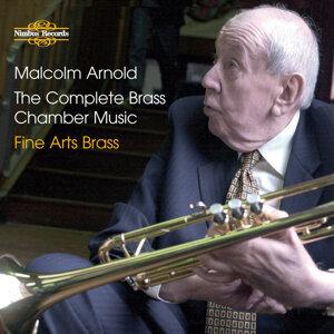 Fine Arts Brass 歌手頭像