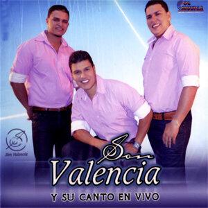 Son Valencia 歌手頭像