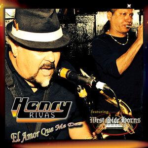 Henry Rivas 歌手頭像