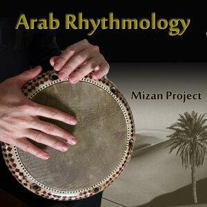 Mizan Project 歌手頭像