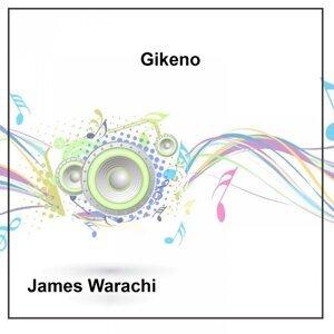 James Warachi 歌手頭像