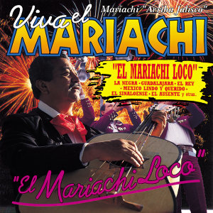 Mariachi Ariba Jalisco / Mariachi Nuevo Tecalitlan 歌手頭像